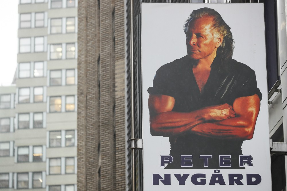 Former apparel exec Peter Nygard, who was arrested Monday in Canada, will be the subject of a new docuseries.