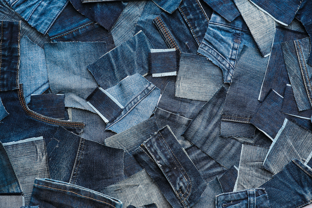Experts from Nudie Jeans and Hich Solutions discussed the denim industry's focus on circularity and carbon emissions in 2021.