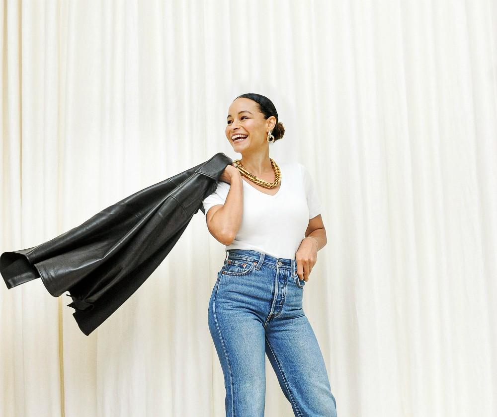 "Influencer Sai de Silva had ""fun"" creating her Made for You avatar with Amazon Fashion."