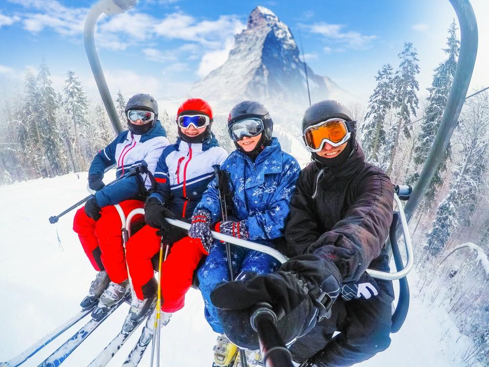 The winter sports industry players were among 27 signatories denouncing EU leaders' calls to shut down ski resorts due to the coronavirus.