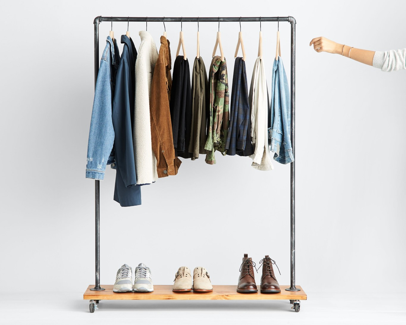 Stitch Fix expects to deliver net revenue growth of 12 percent to 14 percent year over year in the second quarter, and full-year 2021 revenue growth of 20 percent to 25 percent.