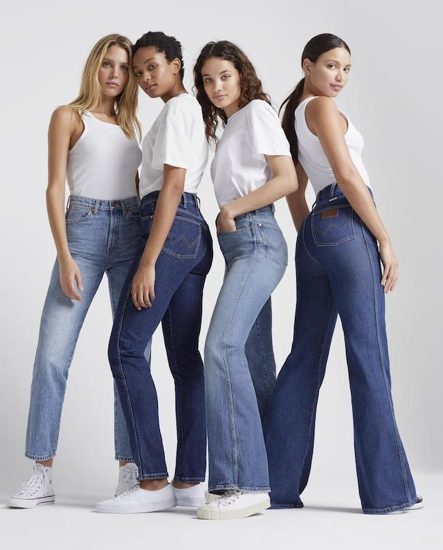 Kontoor Brands' laser-sharp focus on the business of denim helped put Wrangler and Lee on sturdier ground during 2020's months-long chaos.