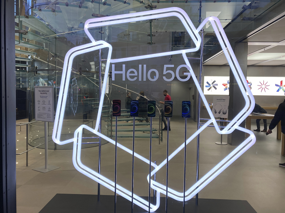 The hype of 5G wireless technology is catching on within retail circles, with 77 percent of the industry's decision makers indicating that businesses that do not adopt 5G will fall behind their peers, according to a Verizon Business survey.