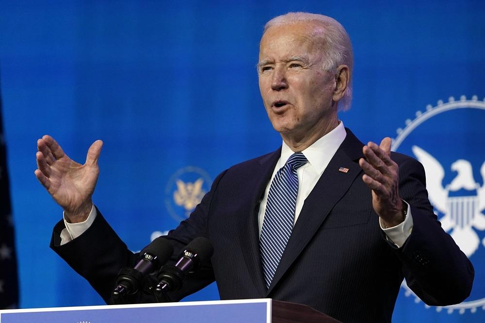 President-elect Joe Biden nominated Rhode Island Gov. Gina Raimondo as Commerce Secretary and Boston Mayor Marty Walsh as Labor Secretary.