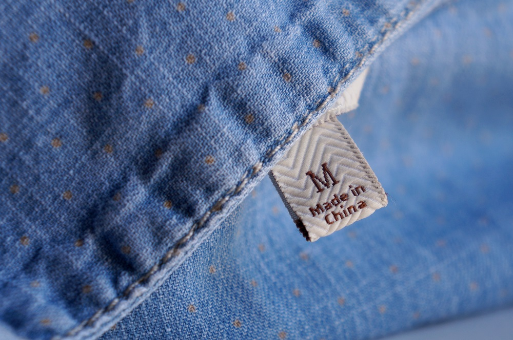 The dramatic decline in U.S. jeans imports caused by the economic fallout of the coronavirus pandemic eased back a bit in November.
