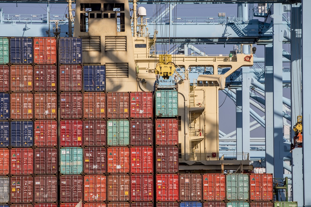 U.S. cargo imports appear headed toward a new record for 2020 despite the coronavirus pandemic and remain at high levels as 2021 begins.