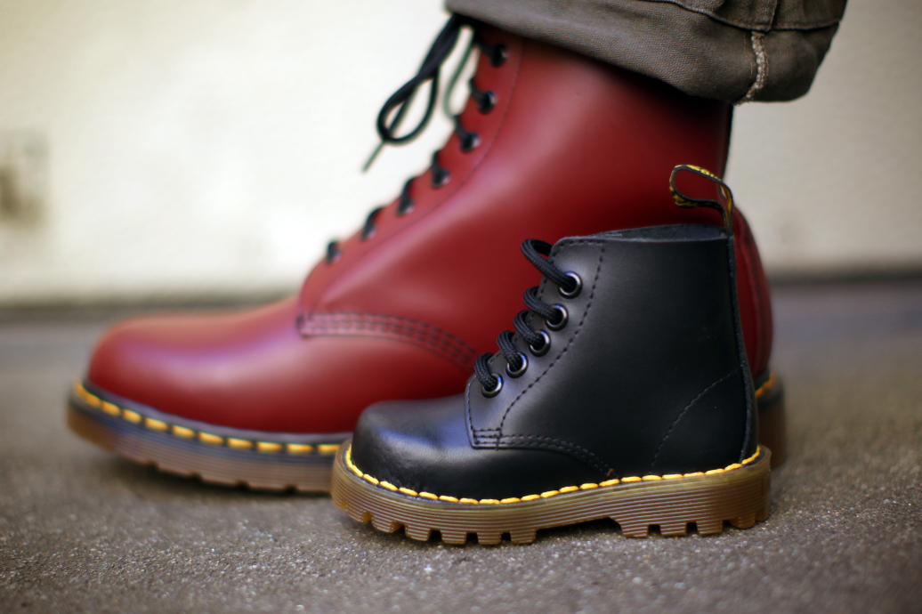 Beloved boot brand Dr. Martens intends to go public on the London Stock Exchange early this year, with parent Permira selling its shares.