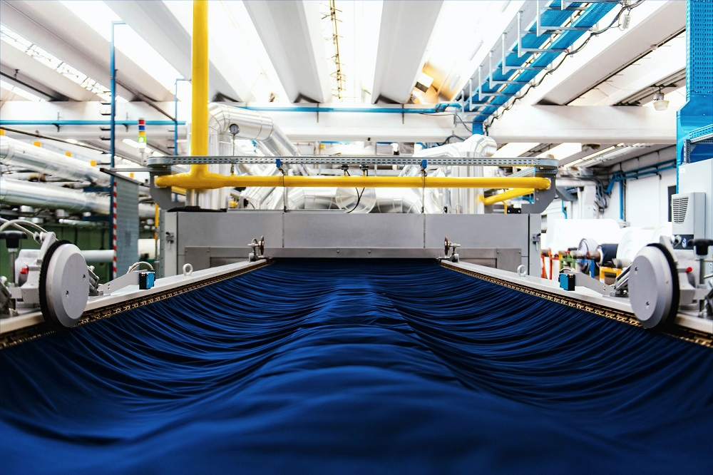 Eurojersey said a new PEF study on its Sensitive Fabrics range to evaluate environmental performance lifts its sustainability profile.
