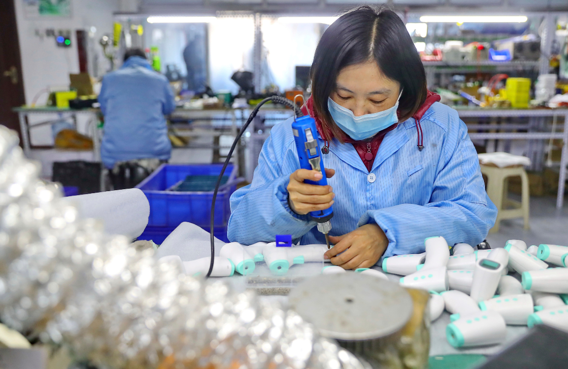 Covid-19 cases in China are on the rise again one year after the first wave of the coronavirus pandemic started in the city of Wuhan.