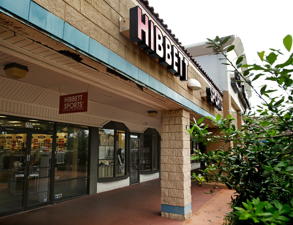 The pandemic gave Hibbett Sports a stress test of its omnichannel offerings