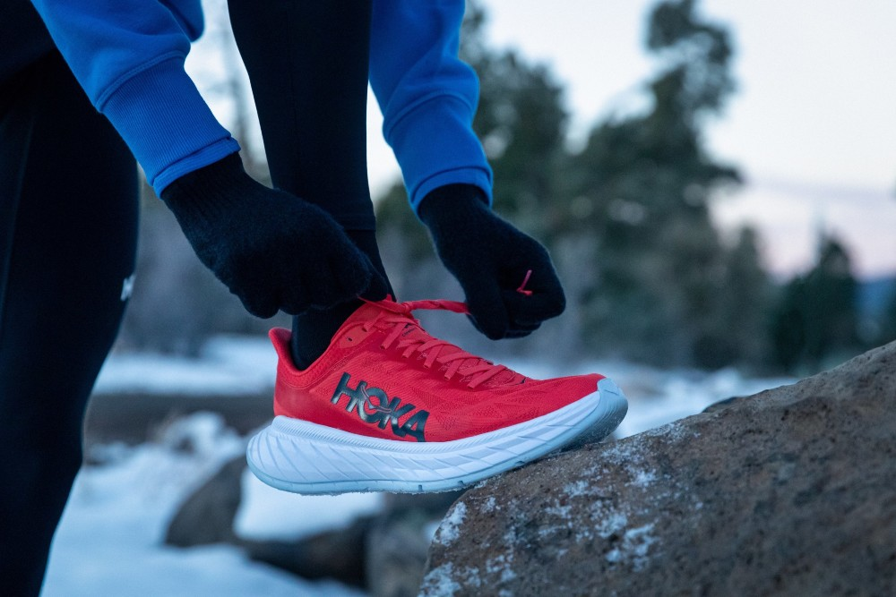 Hoka One One will host a second attempt to break the 100K record using its new Carbon X 2 shoe