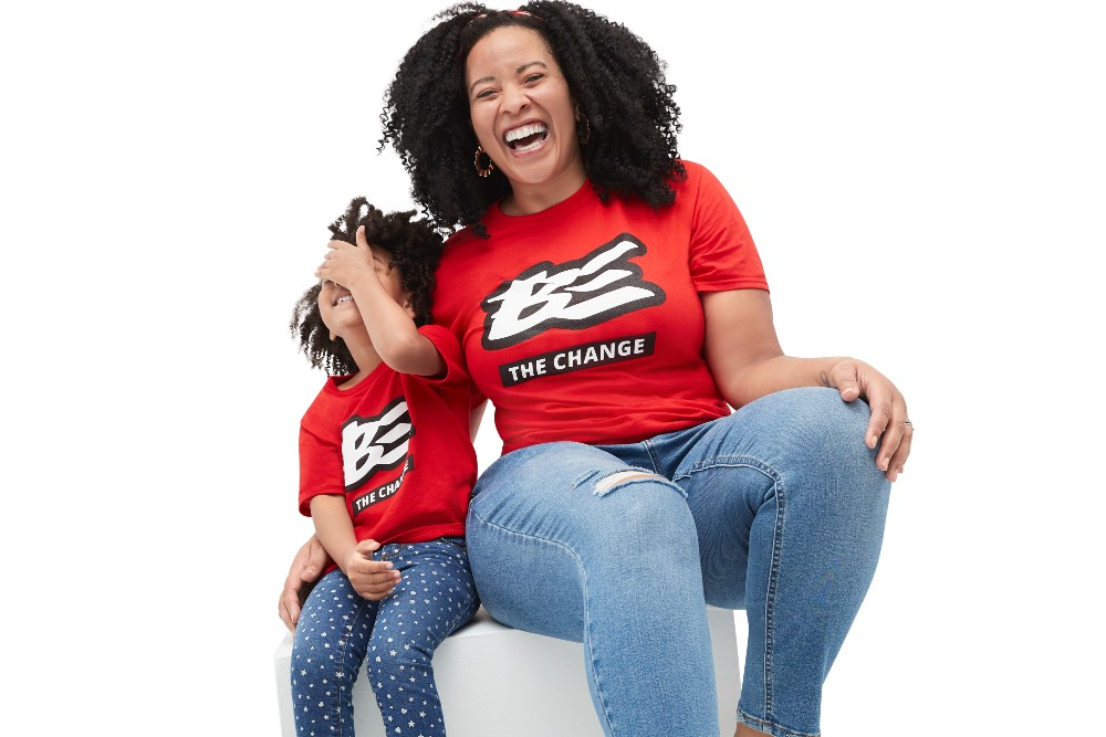 Artists like Houston White and Synthia Saint James helped design JCPenney's Be the Change, Black Excellence and Black Pride collections.