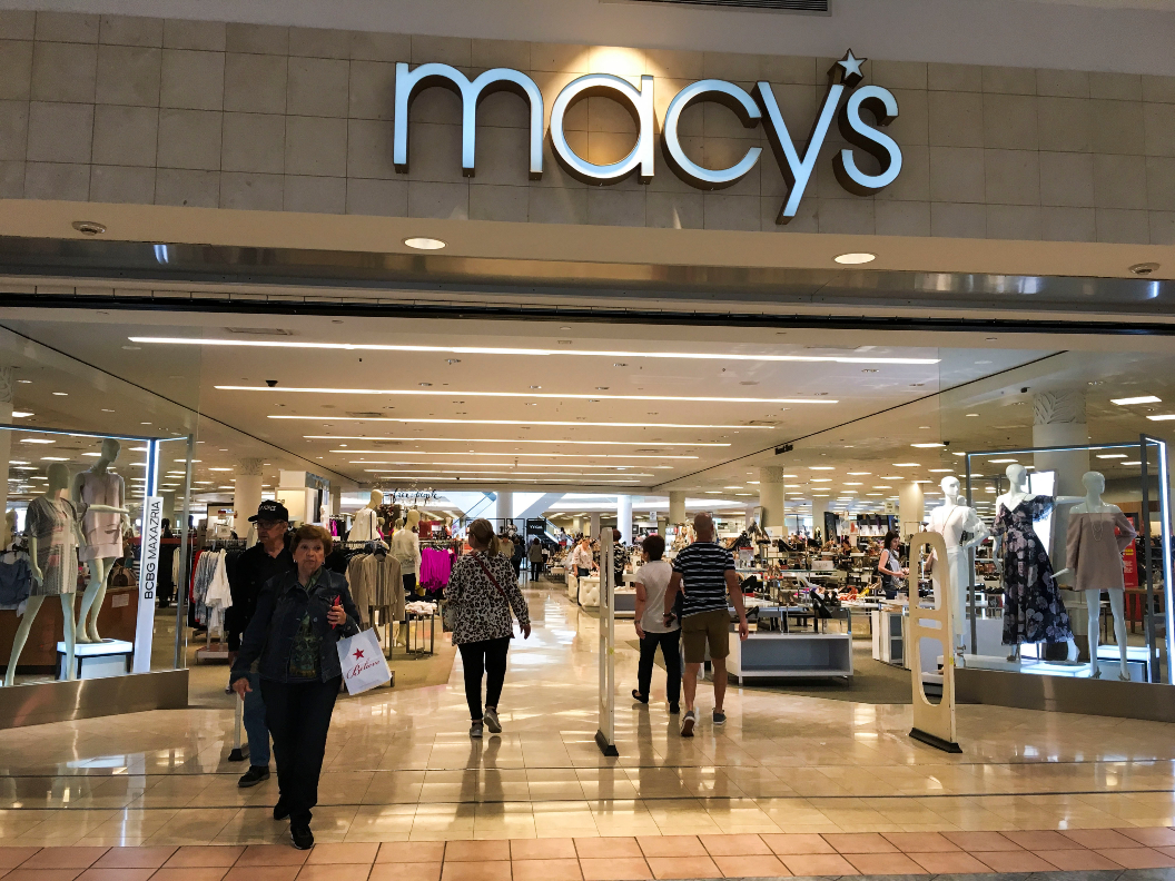 Macy's begins 2021 by closing 45 stores previously slated for closure in February 2020 when it unveiled its three-year Polaris strategy.