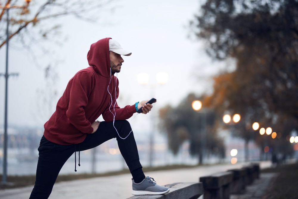 NPD's Matt Powell predicted performance running and hiking will lead in footwear, while sweatshirts and active bottoms lead activewear.