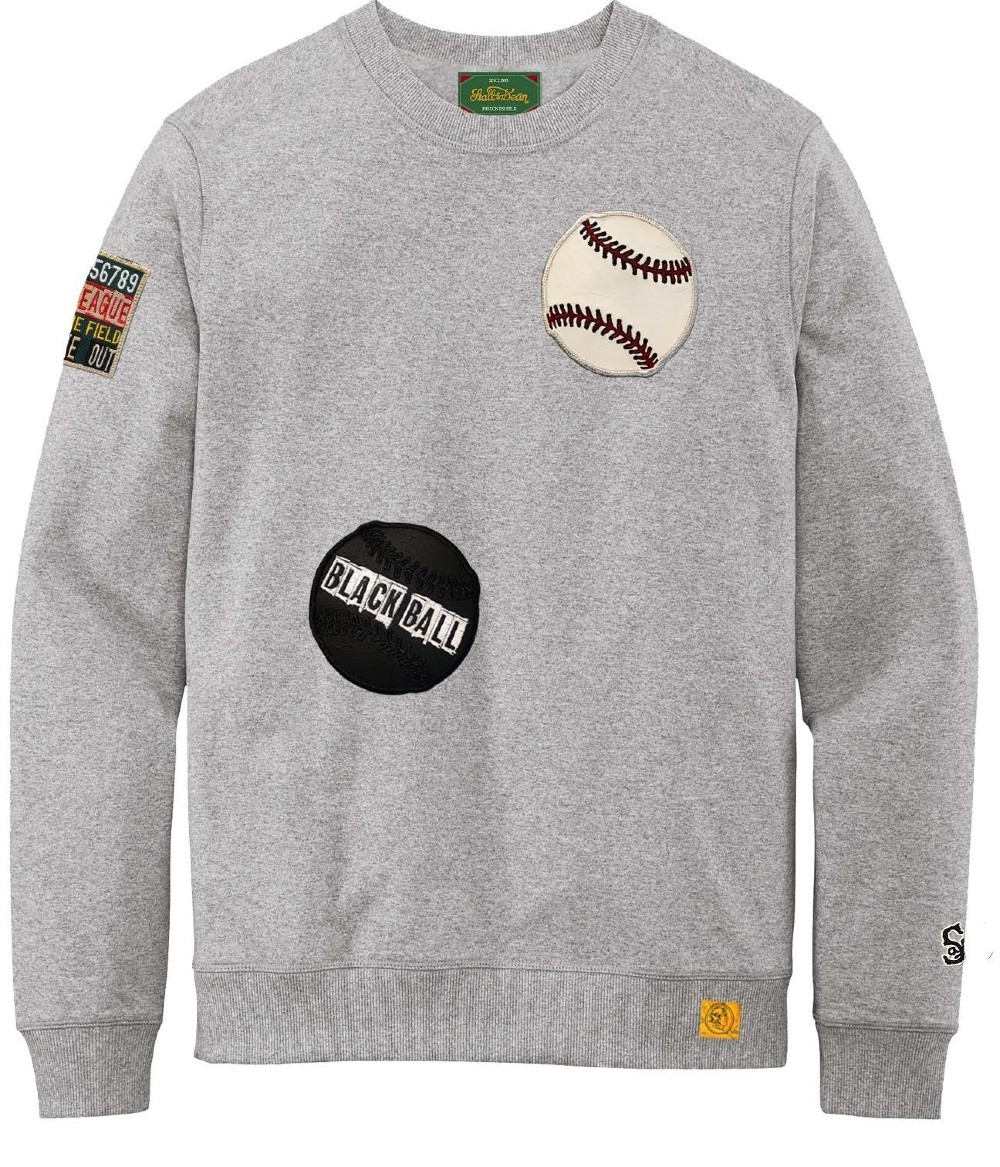 Stall & Dean teamed up with Mo'tour for the first installment in its Negro Leagues collection