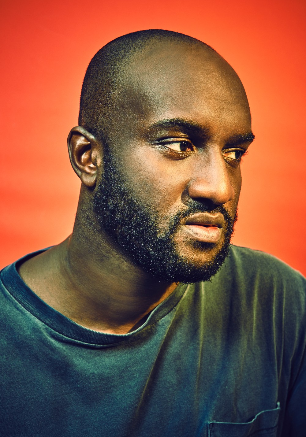 """Icons"" will explore Nike's partnership with Off-White founder and CEO Virgil Abloh"