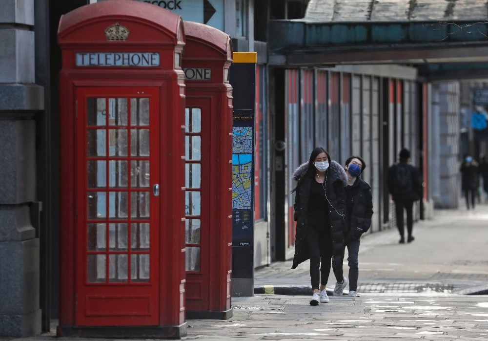 Experts say the Treasury's new policy on VAT seems almost designed to shoot London, and its status as a fashion capital, in the foot.