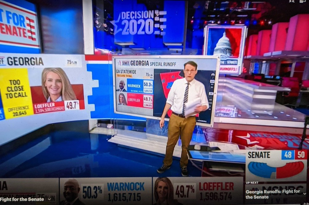 Kornacki's Khakis have spotlighted the once-popular pant style, driving sales for Gap and other brands.