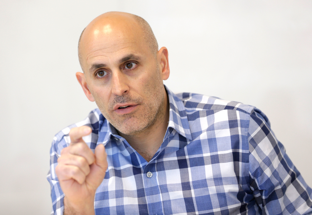 Marc Lore is stepping down from his e-commerce post at Walmart.