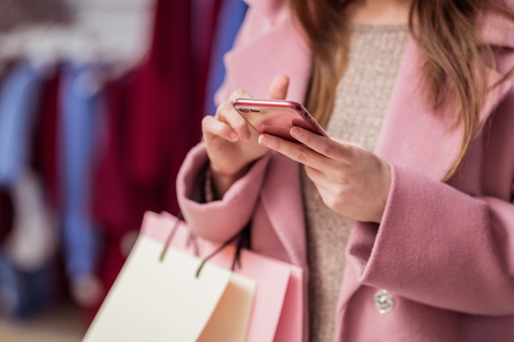 Experts from True Fit, JD and Facebook said that e-commerce growth will continue post-pandemic, and that mobile shopping will reign supreme.