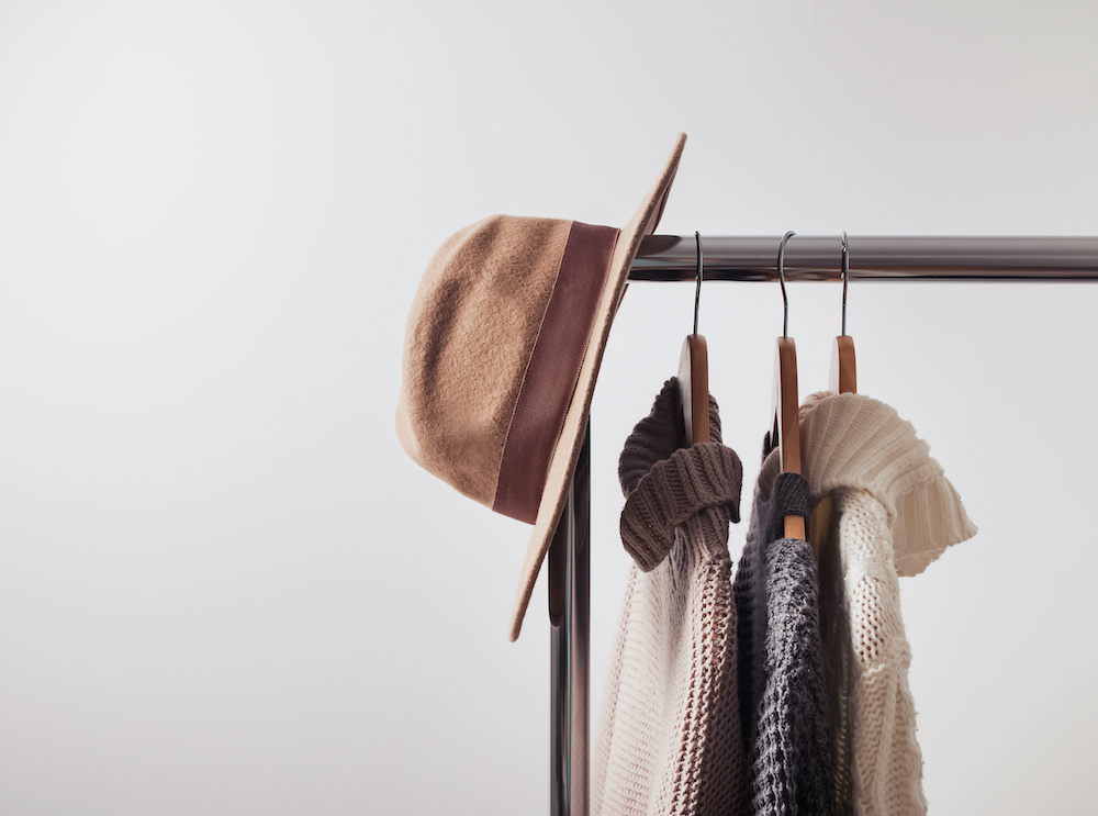 Consumers are turning to resale services to keep their fashion out of landfills—and to earn some extra cash in the process.