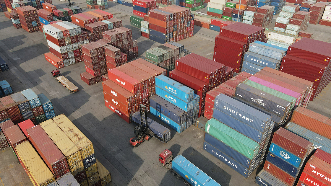 Rising global demand for Chinese-made goods is driving a shortage of shipping containers, spiking ocean freight costs and clogging ports.
