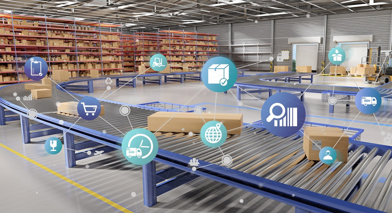 Blue Yonder's JoAnn Martin says inventory visibility starts with connecting every aspect of the supply chain, from planning to execution.