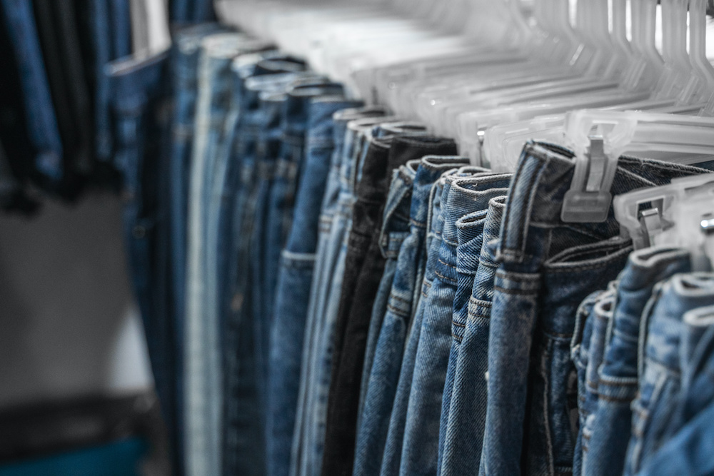 Predicting future sourcing patterns in any business during the time of covid is daunting—even for the all-American denim jeans market.