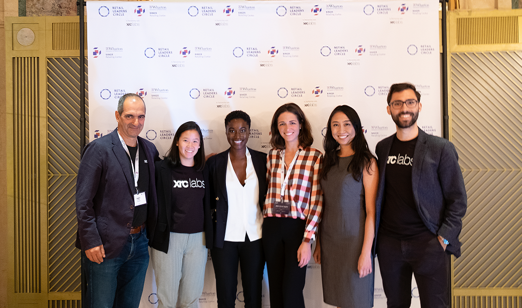 The Jay H. Baker Retailing Center at the Wharton School of Business and XRC Labs are launching their inaugural Retail Innovation Summit, a series of four panel discussions that will take place between February and May 2021.