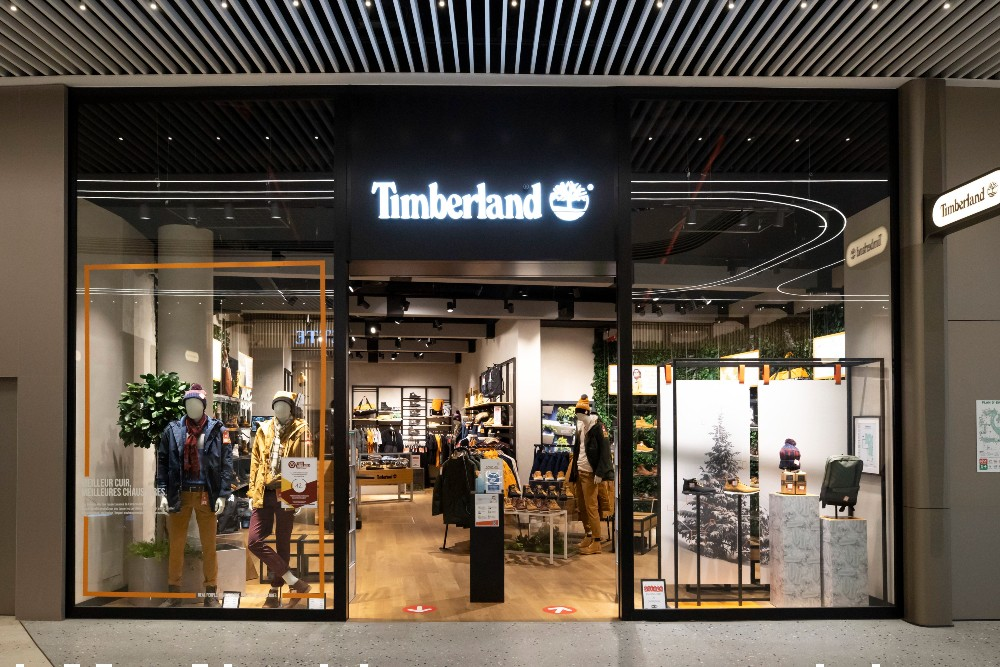 Timberland parent company VF Corp. plans to eliminate all single-use plastic packaging by 2025