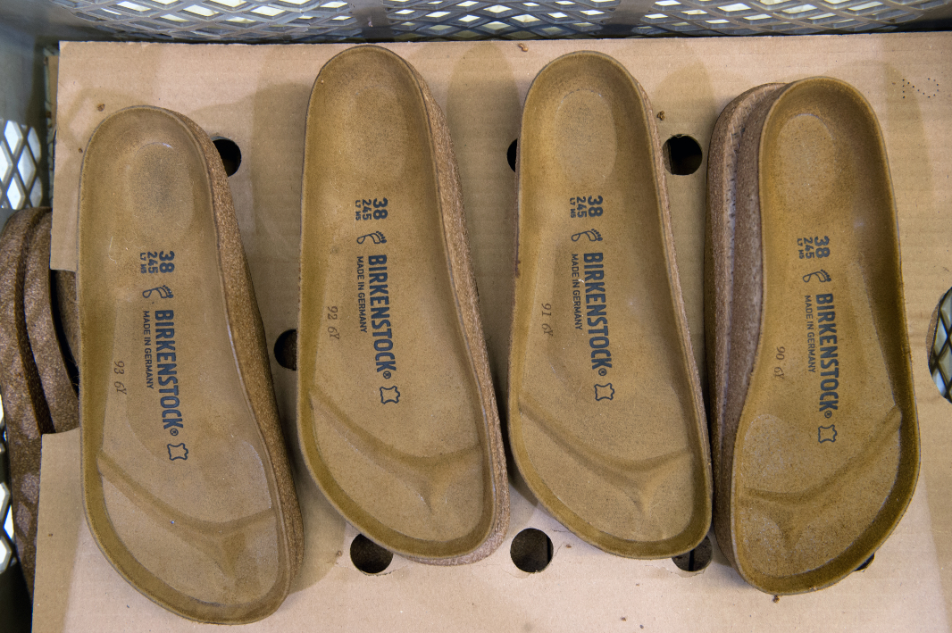 LVMH-backed Group L Catterton and Financière Agache acquires $4.9B majority stake in German footwear firm Birkenstock.