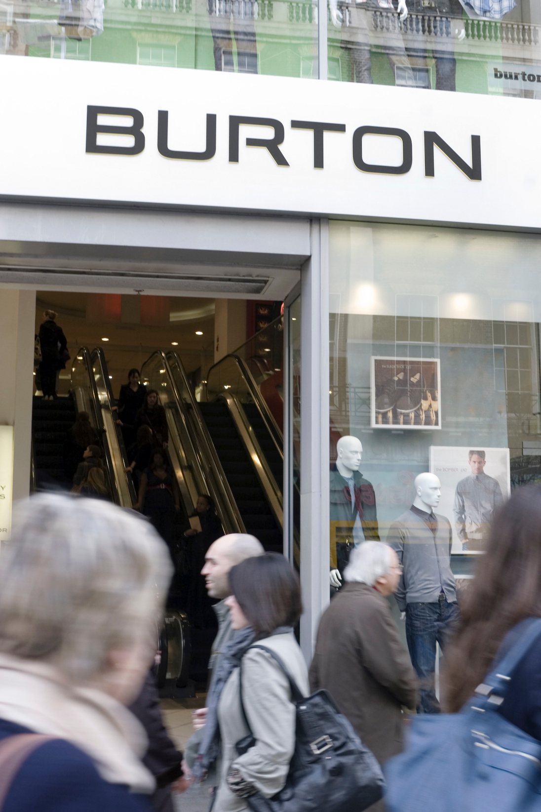 The tale of Topshop owner Arcadia Group's demise is one of a high street in decline as digital players like Boohoo buy brands but no stores.