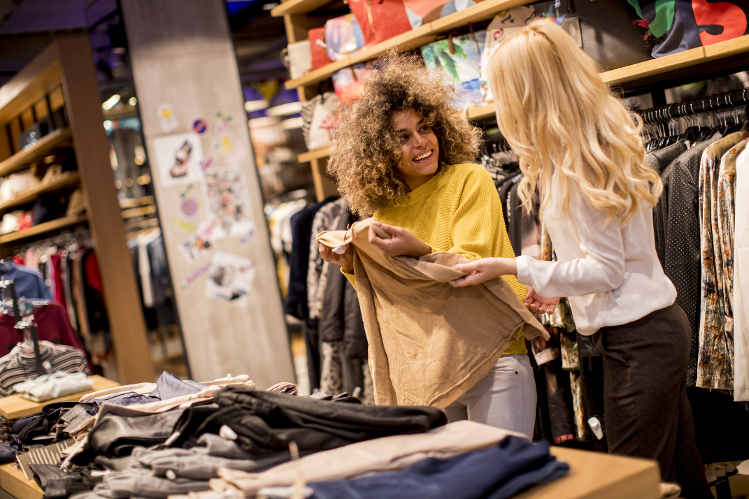 Annual retail sales gains in 2021 could range between 6.5 percent and 8.2 percent, with most of that growth starting mid-year, NRF says.