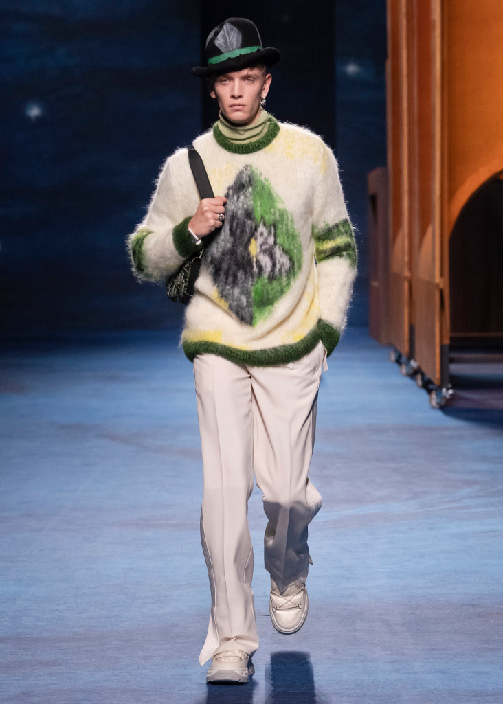 A total of 85 F/W 21-22 collections landed on the radar of Tagwalk, breeding a bolder and more sensitive approach to men's fashion.