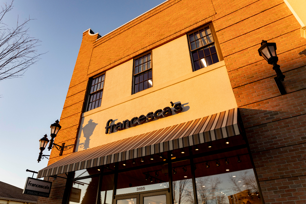 Formerly bankrupt women's fashion retailer Francesca's is under new ownership but dozens of stores could be added to the chopping block.