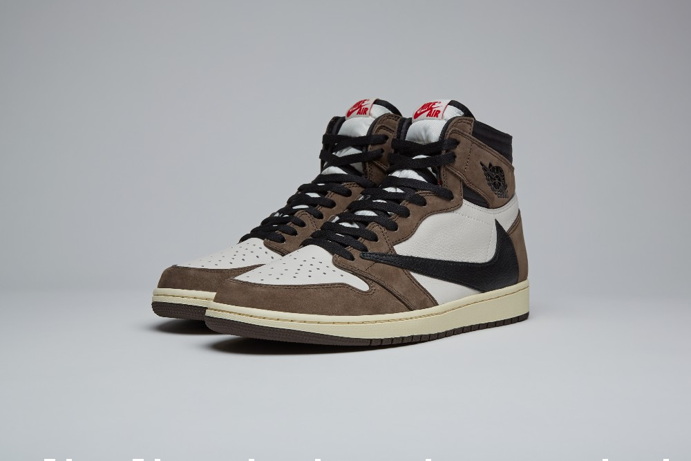 In addition to the pieces curated by the Class of 2021, the peer-to-peer marketplace is letting users vote on 10 items from its vault, including the Travis Scott x Jordan Brand Air Jordan 1 Retro High OG, to fill the last five slots in the Grailed 100.