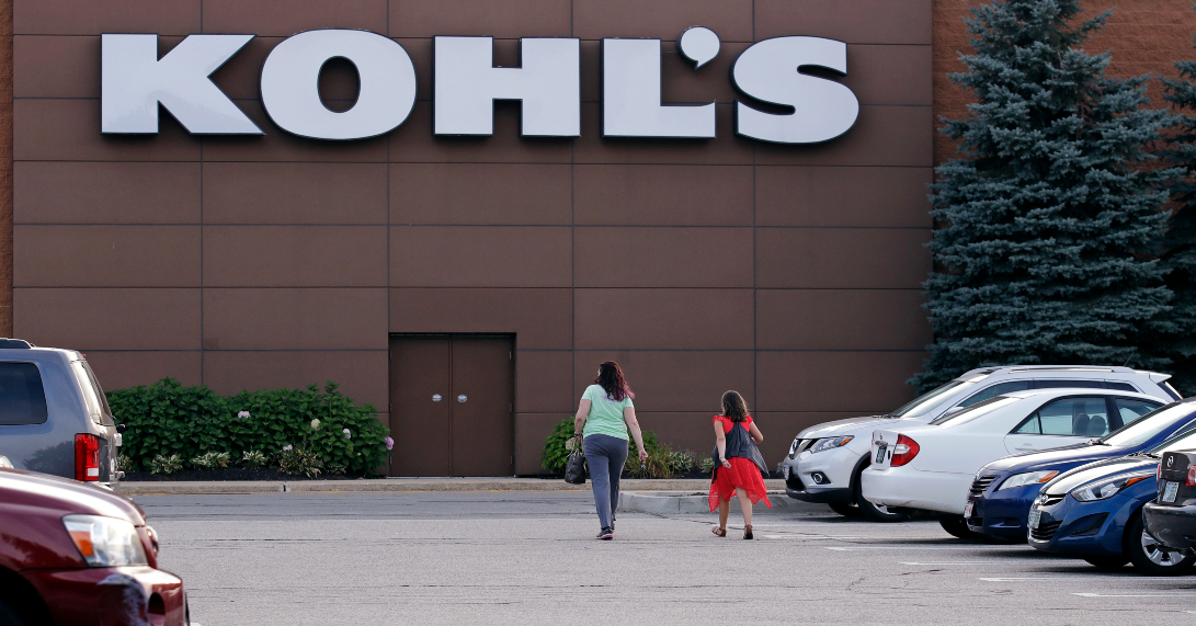 Macellum Advisors, Ancora Holdings, Legion Partners Asset Management and 2010 Capital are hoping to monetize Kohl's real estate assets.