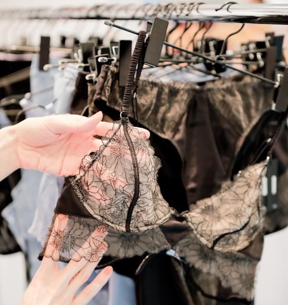 Following the first fully virtual Curve Connect trade show last September, the digital intimate apparel event is returning from Feb. 16-22.