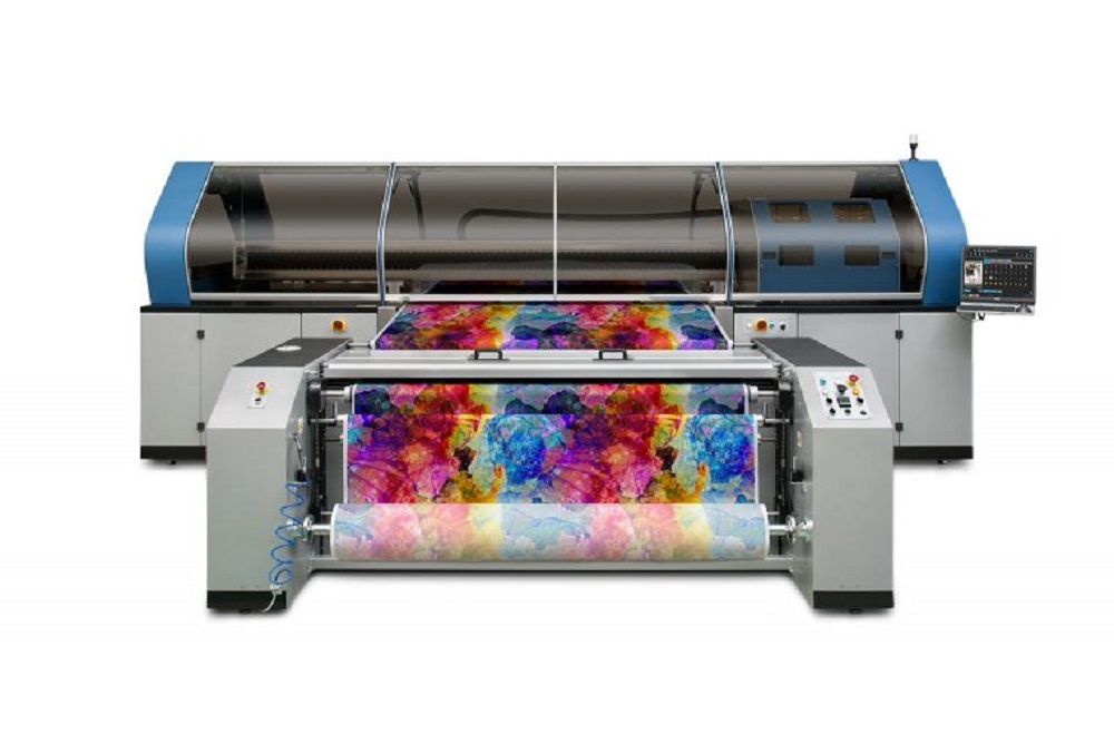 Mimaki Europe, a maler of inkjet printers and cutting systems, has added two high performance textile printers to its product portfolio.