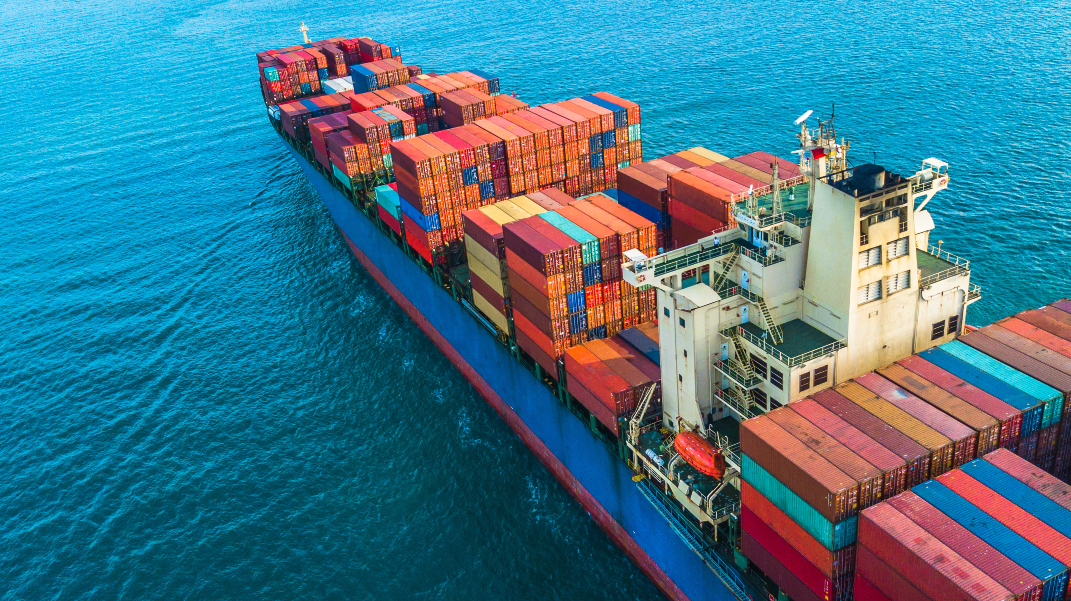 Companies in the fourth quarter of 2020 saw charges for U.S. inbound routes rise to a nearly $10 billion shipping inflation problem.