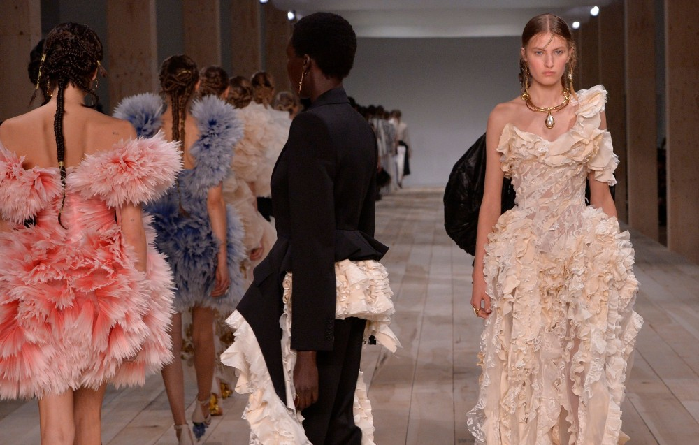 Luxury resaler Vestiaire Collective is launching a new Brand Approved program, and it has tapped Alexander McQueen as its inaugural partner.
