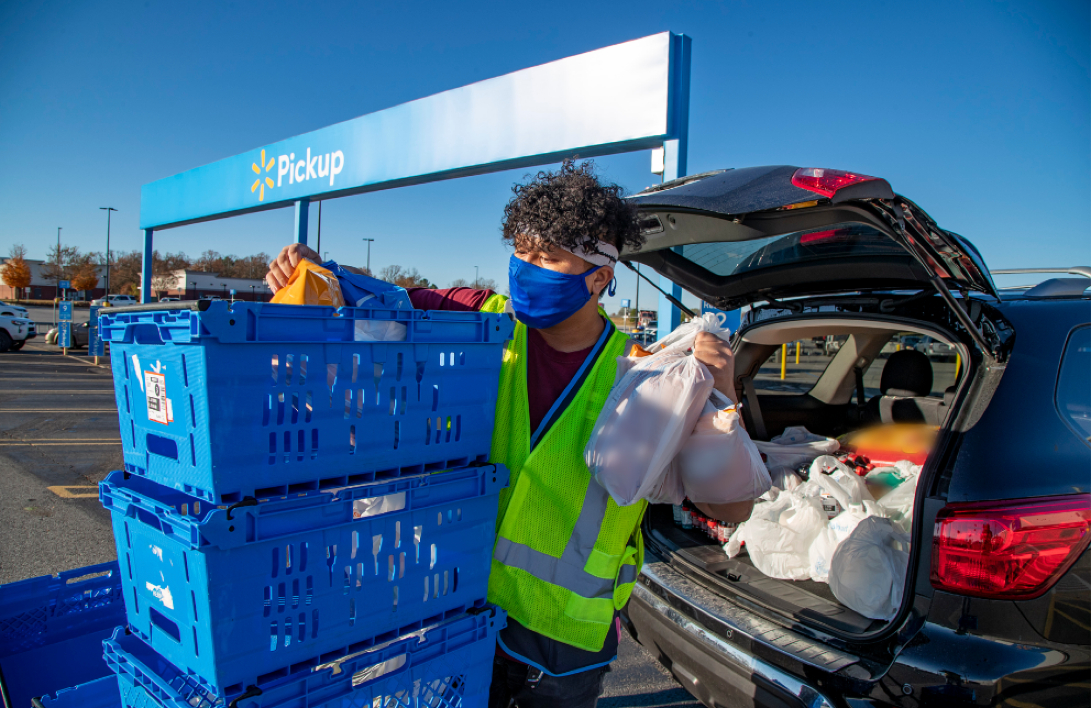 Walmart's $14B in capex investments will connect supply chains, add automation and innovate on customer-facing initiatives to fuel growth.