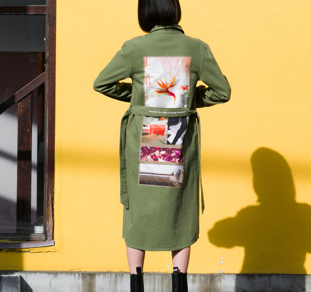 Amazon tapped into @Imma.Gram's Tokyo-inspired street style for a new limited-time collection.