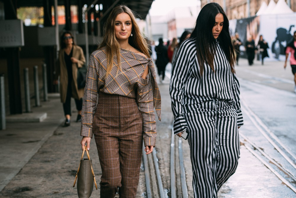 Afterpay-sponsored Australian Fashion Week, beginning May 31 in Sydney, will be covered by the government's Business Events Grants program.
