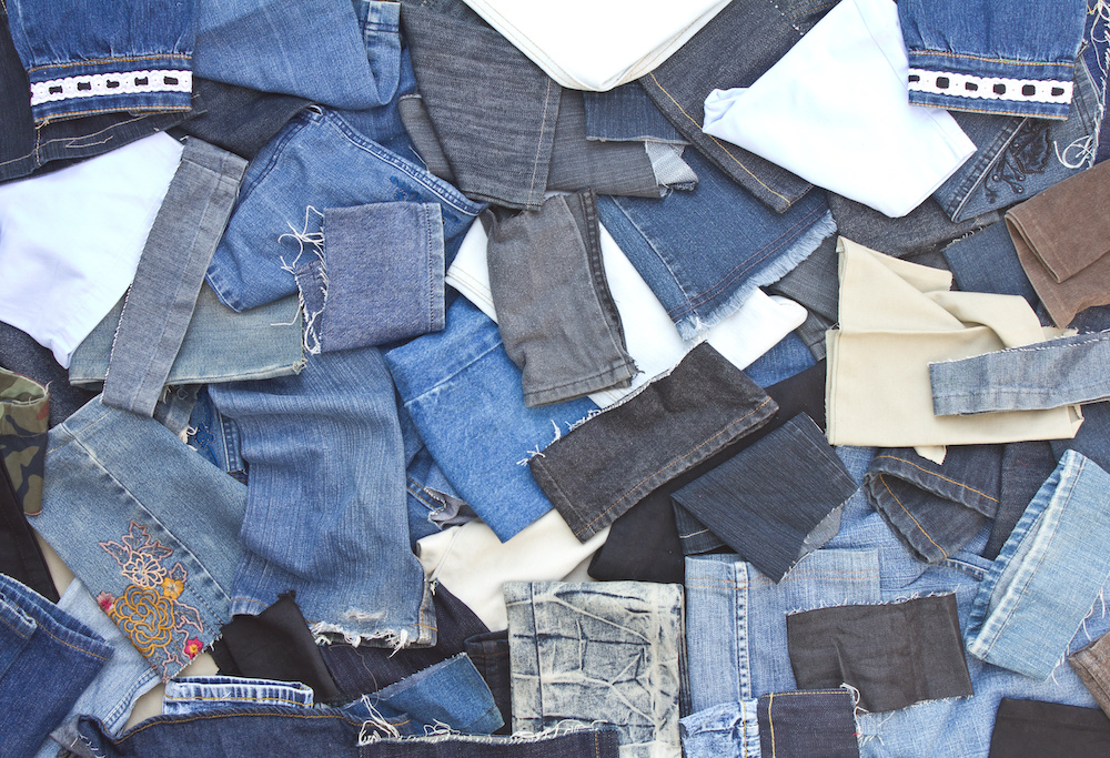 Denim mills shared how they're addressing transparency, circularity and water stewardship in their production during Kingpins 24 Flash.