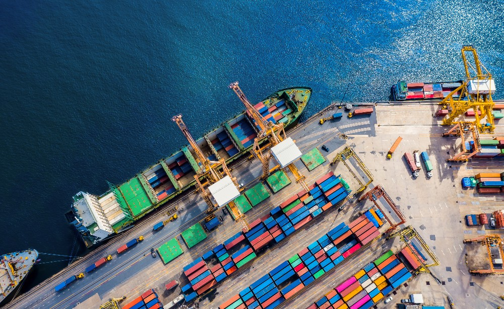 Flexport's new Order Management platform enables consignees and their suppliers to better collaborate and optimize their supply chains.