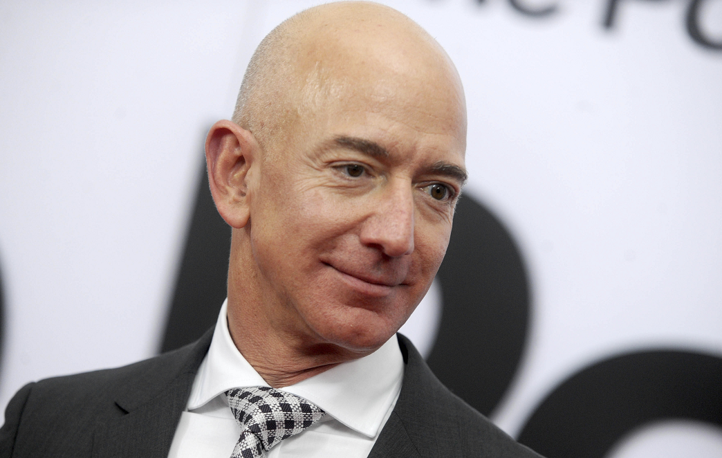 Amazon CEO Jeff Bezos will step down from his role, transitioning to the role of executive chair in the third quarter of 2021.