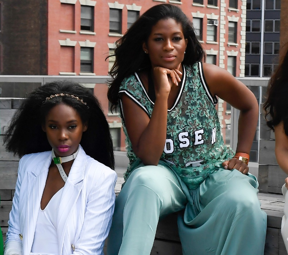 Joor announced a partnership with the nonprofit RAISEfashion Tuesday, whereby it will spotlight a new group of up to 25 Black-owned businesses every six months.