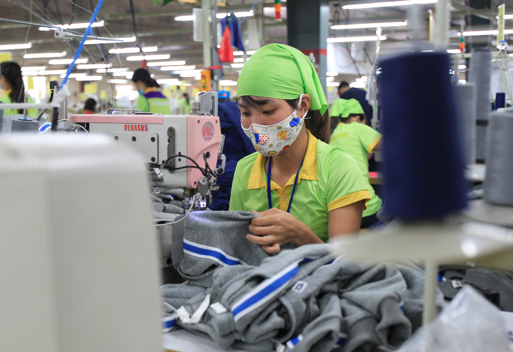 Cornell's New Conversations Project illuminates the pitfalls in reporting and improving working conditions in global garment supply chains.