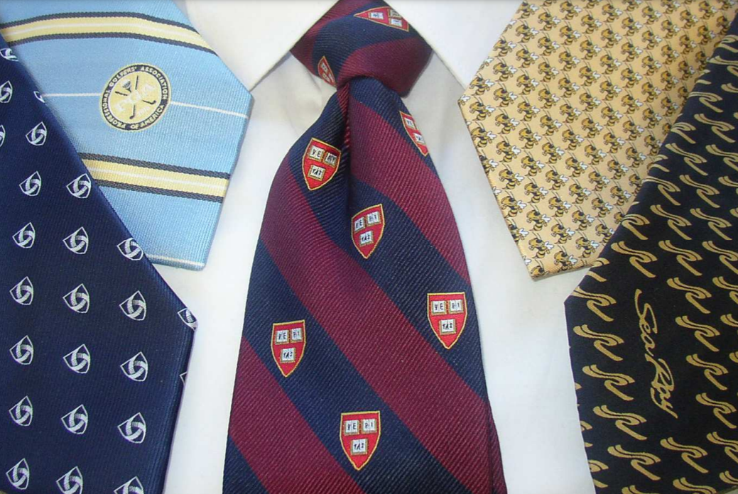 Cleveland-based apparel manufacturer Wahconah Group has acquired Global Neckwear Marketing, owner of the Rivetz of Boston necktie brand.